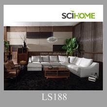 cheap living room sets colorful u shaped sectional sofa