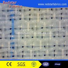 Indian polyester vacuum forming fabric as dryer belt