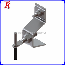 stainless steel stone cladding stone fixing marble bracket