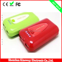Good Quality 5400mAh High Voltage Power Bank For Samsung Galaxy Note 3