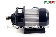 Three Wheels Electric Vehicle of 60v 1000w Brushless DC motor