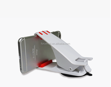 Wholesale Universal 360 Rotating Car Mount Holder For Mobile Cell Phones Front Windshield Car Mount Holder mobile phone holder