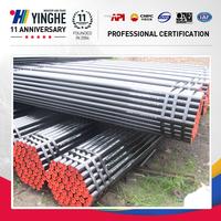 asme b36.10 astm a106 b carbon seamless steel pipe