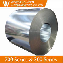 1018 Cold Rolled Ba Cold Rolled 304 Stainless Steel Coils And Sheets
