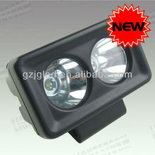 High intensity 4x off road work light,cree 20w led car lamp,auto tuning light 24v