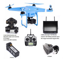 DIY gopro camera drones aircraft quadcopter mini drone