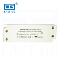 DG-G5725 constant current 20W LED TUBE driver external UL led driver