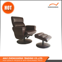 Quality-Assured New Fashion Rocker Swivel Recliner Chair