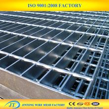 heat-resistant steel grate bar/frames hinge grating/sinstallation of mobile tower