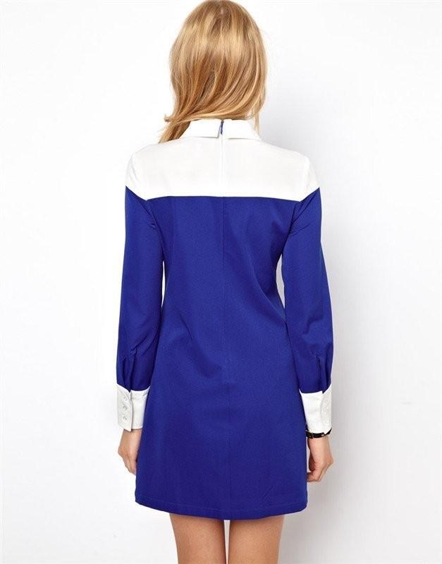 Женское платье  d838