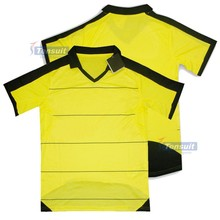 Inter soccer jersey top thai quality in stock for wholesale, Milan soccer jersey grade thailand , jersey soccer paypal cheap