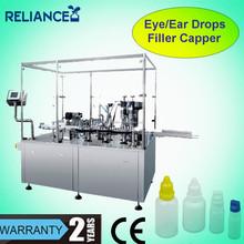 R-VF-D collyrium eye drop filling machine processing line