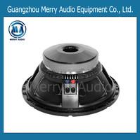 15 inch subwoofer p audio speaker