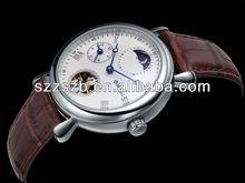2015 new fashion wholesale automatic watches men
