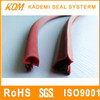 door seal rubber strip/door frame sealing strip for wooden door frame