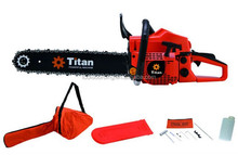 CHAIN SAW with CE, MD