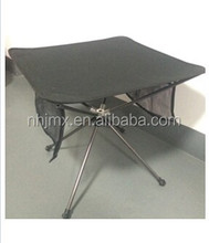 Multi-Purpose portable folding table for camping ,outdoors ,beach,picnic,garden ,lightweight aluminum foldable table
