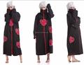 Nuevo estilo del traje de naruto sasuke uchiha cosplay ninja populares trajes de naruto akatsuki venta al por mayor BMG-4008