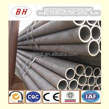 STPG370 seamless carbon steel pipe price list