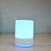 300ml Aromatherapy Essential Oil Diffuser Humidifier with 4 Timer Setting