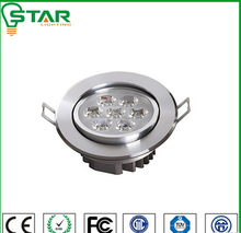 free shipping 5w LED ceiling downlight