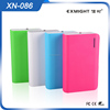 solar power bank waterproof, portable power bank in power banks factory China