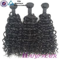 Full Cuticle Virgin Hair in StocK supreme hair weave