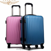 hard shell abs luggages