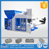QMY10-15 saudi arabia mobile concrete block making machine price