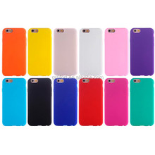Wholesale for iphone 6 case, for iphone 6 silicone case Cheap