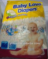 Buy diaper rejection in bales