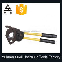 Alibaba China Supplier ProsKit SR-538 335mm Ratchet Cable Cutter