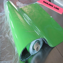 Green anti static rubber sheet