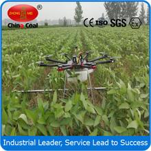 Cina del gruppo 2015 vendita calda set completo droni octocopter grande UAV per l'agricoltura fitosanitari