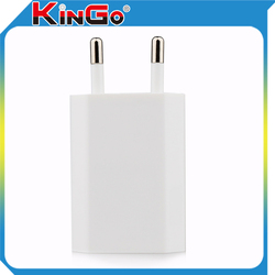 Factory Price Mini USB Travel Charger For Mobile Phone and Phone Battery Universal Travel Charger