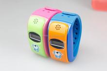 GPS bracelet kids tracker,wrist watch for kids