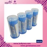 Wholesale disposable eyelash extension Micro Brush