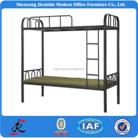strong metal bunk army bed cheap heavy duty bunk bed metal military bed for sale