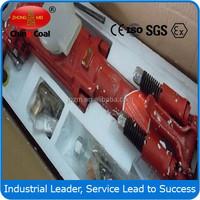 pneumatic air leg rock drill YT24/pneumatic air digging tools/small air hammer/rock driller
