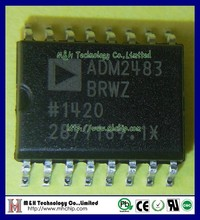(components price list offer) Isolated RS-485 Transceiver ADM2483BRWZ