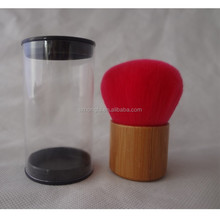 Wonderful blusher brush, single beauty tool factory price