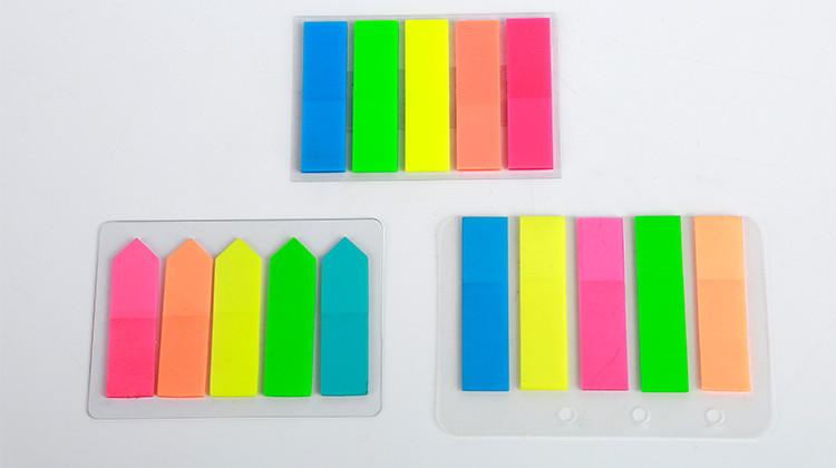 Cute Sticky Note Memo Pad High Quality Notes Logo Custom No