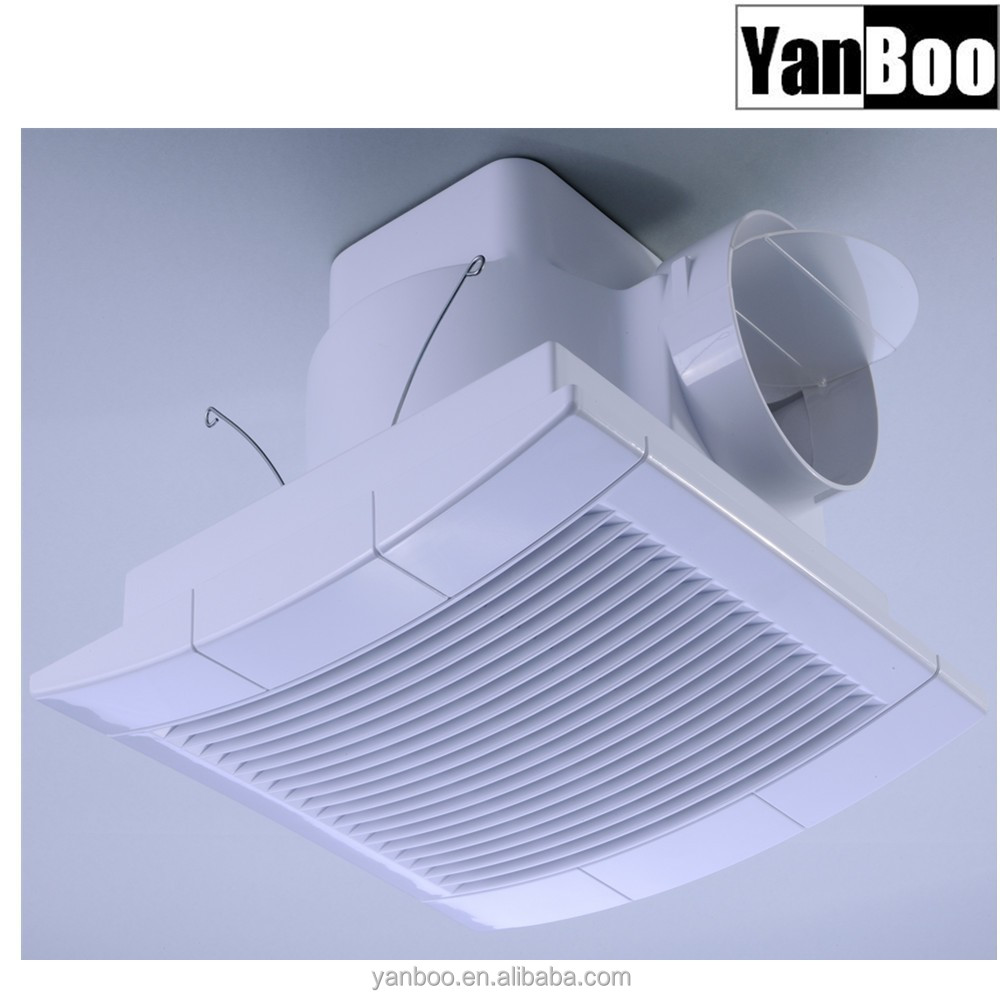 Ceiling Mounted Exhaust Fans