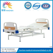 hospital furniture synthetic bed