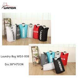 wholesale fold laundry bags