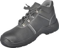 Blue hammer acid resistant safety shoes