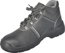Blue hammer acid resistant safety shoes
