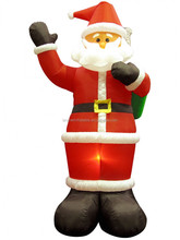 High quality professional cheap outdoor christmas inflatables
