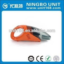 Wet & dry mini vacuum cleaner home & car two use YD-5013A