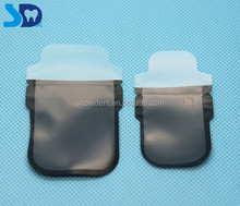 Dental RVG barrier covers/ Barrier sleeves for Dental RVG / protection bags for RVG